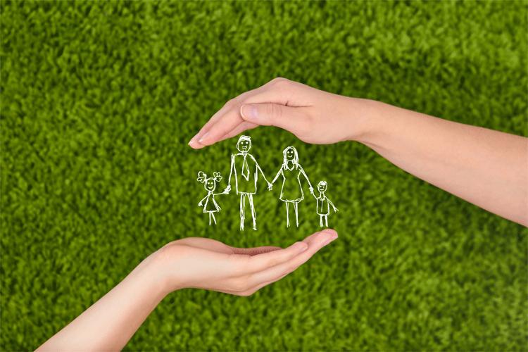 Versicherungen bieten Absicherungen in allen Lebenslagen