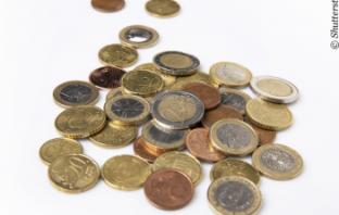 Auch in Zeiten niedriger Zinsen wirft Festgeld etwas ab