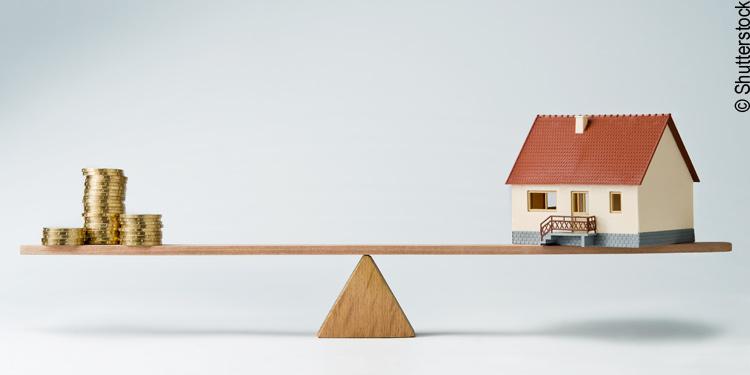Bausparen ist eine der sichersten Möglichkeiten der Geldanlage