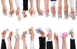Direktkredite für Privatleute per Crowdfunding
