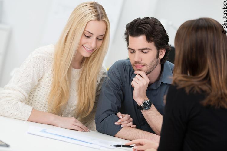 Ausbildung zum Bankkaufmann ist beliebt bei jungen Leuten im Alter von 14-24