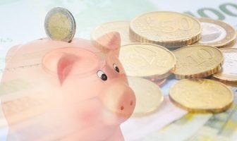 Macht Sparen bei niedrigen Zinsen noch Sinn