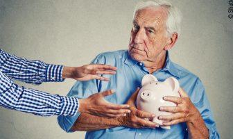Vor Betrug bei der Geldanlage schützen