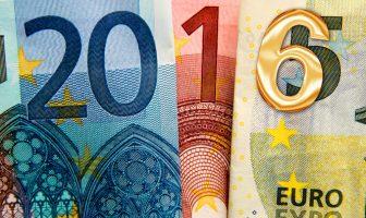 Finanzthemen für das neue Jahr 2016