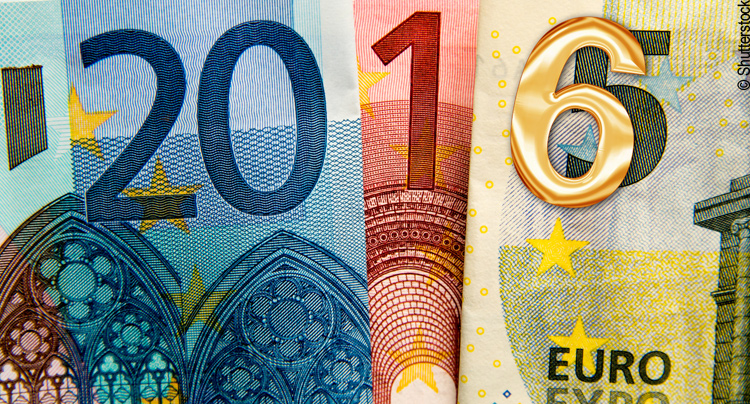 Tipps zu den persönlichen Finanzen für das neue Jahr 2016