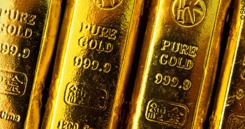 Goldbarren üben eine besondere Faszination aus