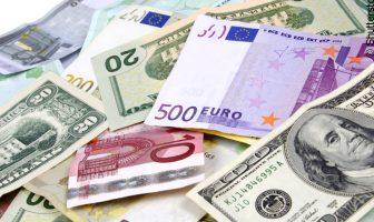 Hinweise für Geldanlagen in Devisen
