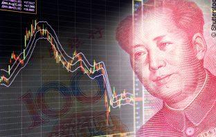 Abwertung des Yuan verunsichert internationale Devisenmärkte
