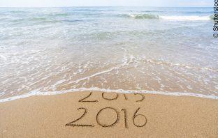 Gute Vorsätze und Ziele für das neue Jahr