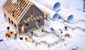Wertvolle Tipps und Hinweise rund um das Thema Baufinanzierung