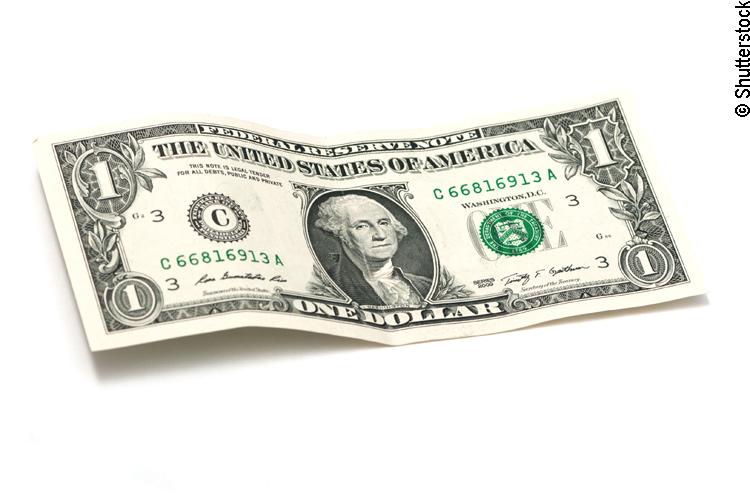 Us Dollar Kurzform