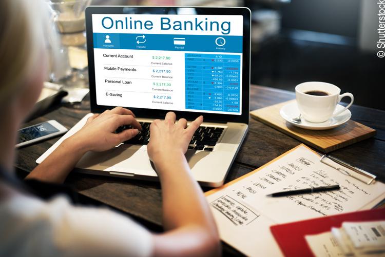 Tipps und Empfehlungen zur Sicherheit beim Online Banking