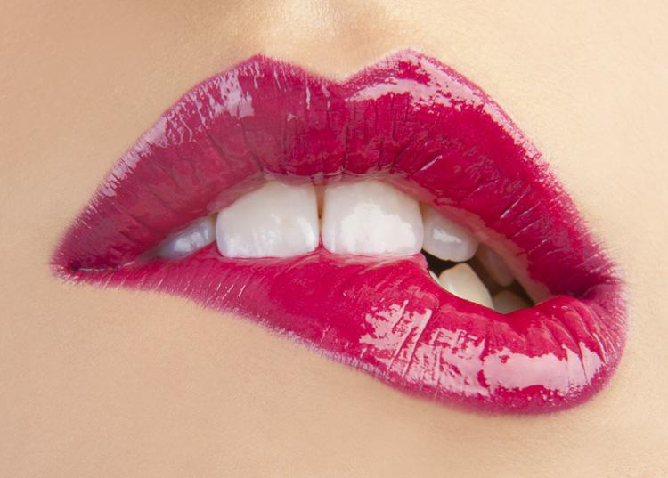 Lippenstifte und Aktienkurse