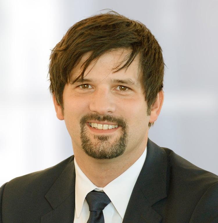 Marcel de Gavarelli - Laureus AG Privat Finanz