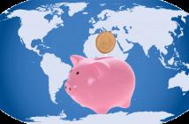 Weltweite Sparsitten im Vergleich