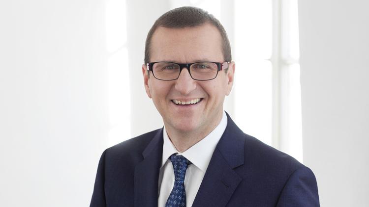 Christian Nemeth - Zürcher Kantonalbank Österreich AG