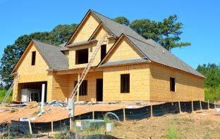Traum von der eigenen Immobilie
