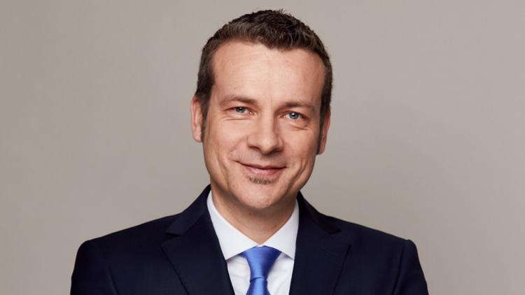Carsten Roemheld - Fidelity International