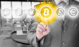 Bitcoins als Geldanlage