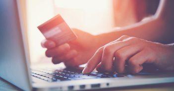 Trend zum Online Banking.