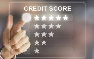Kreditwürdigkeitsprüfung