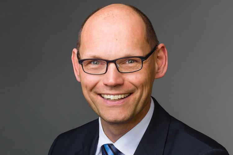 Matthias Hönisch – BVR Zahlungsverkehrsexperte