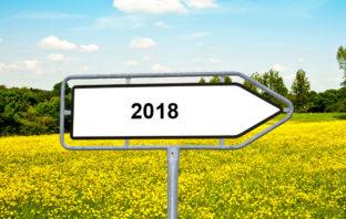Die wichtigsten Neuerungen für Verbraucher in 2018