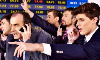 Erfolgreich Geld an der Börse investieren