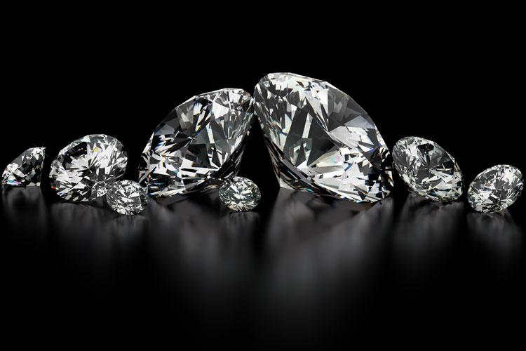 Diamanten als Geld- und Vermögensanlage