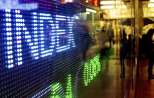Handel mit Wertpapieren und Aktien