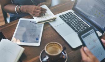 Vergleichsportale im Internet für Bankprodukte
