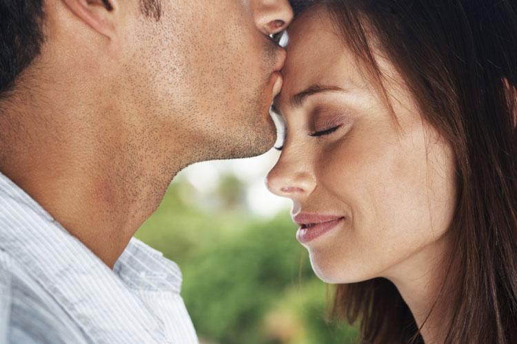 Dating, wenn verheiratet