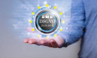Neue Datenschutz-Grundverordnung (DSGVO) und Bankkunden