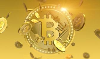 Kryptowährungen wie der Bitcoin gewinnen an Bedeutung