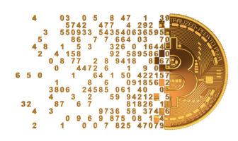 Regulierung von Kryptowährungen wie Bitcoin
