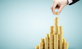 Lohnende Geldanlagen in Zeiten niedriger Zinsen