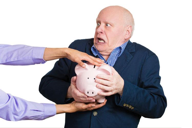 Verbraucher sind bei Finanzberatung skeptisch