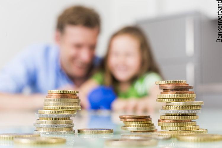 Tipps zum Thema Taschengeld und Finanzen für Kinder
