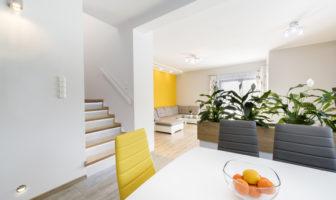 Bausparen für die eigenen vier Wände