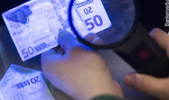 Falschgeld erkennen und sich davor schützen