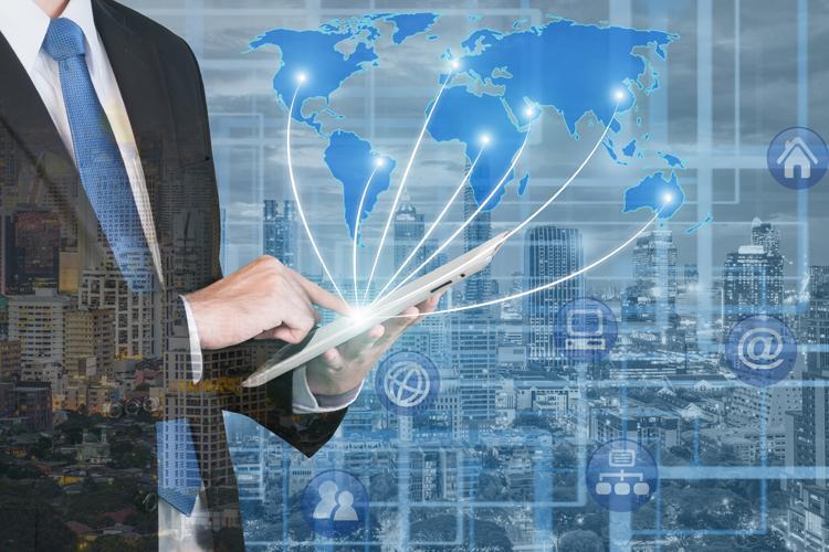 Intelligente Software für kleine und mittlere Unternehmen