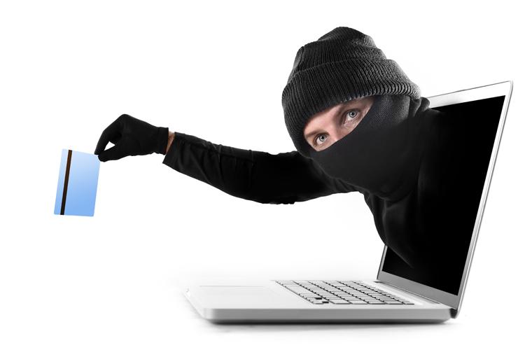 Achtung vor Kriminalität beim Online Banking