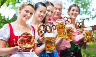 Oktoberfest 2018 und Möglichkeiten zum Sparen