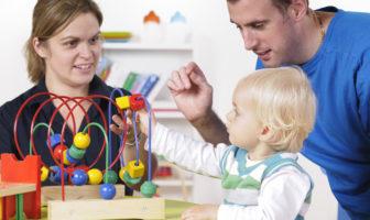 Für den Nachwuchs richtig sparen und vorsorgen