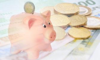 Feste Zinsen mit Kontensparen