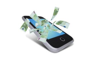Smishing ist Betrug per SMS