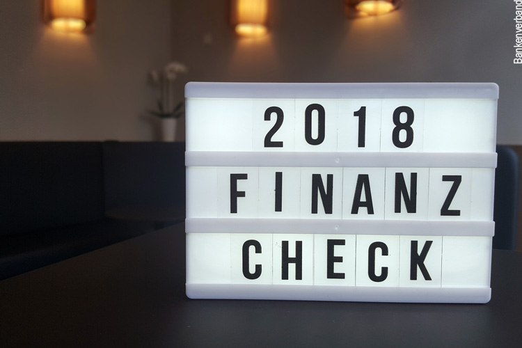 Finanzcheck 2018