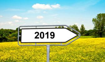 Die wichtigsten Neuerungen für Verbraucher in 2019