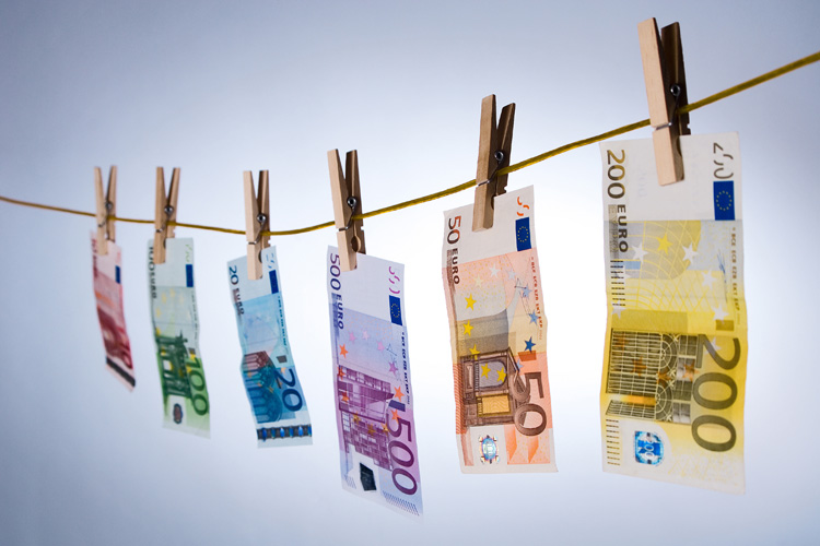 Verhalten der Deutschen bei der Geldanlage