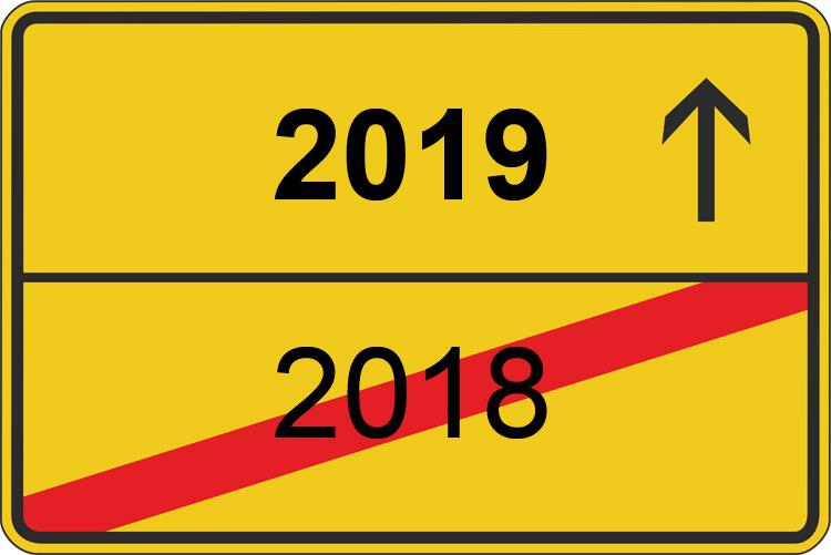 Wertvolle Tipps und Hinweise für Verbraucher zum neuen Jahr
